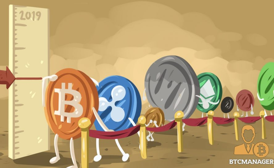 2019 Could Bring Amenable Regulations and Growth to the Cryptocurrency Industry | BTCMANAGER