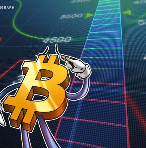 Bitcoin Holds Above $4,000 Amid Checkered Market Outlook
