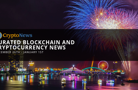 Curated blockchain and cryptocurrency news – Week 52