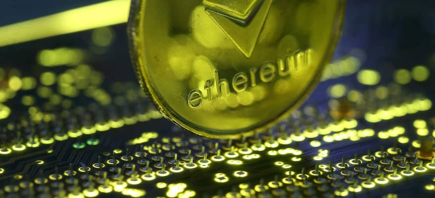 FXCM Digs Deeper into Cryptocurrency with CFDs on Ethereum