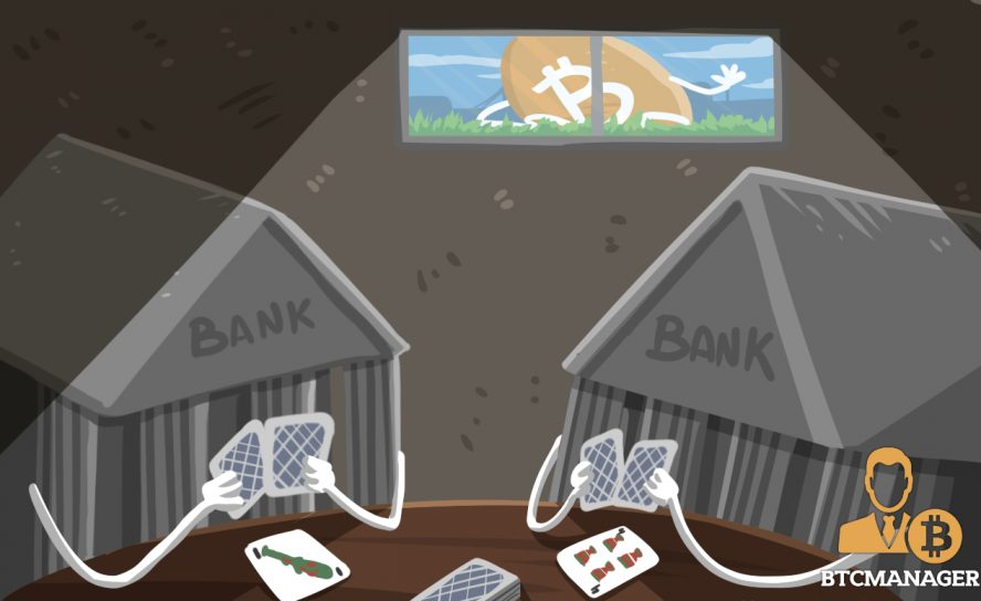 70% Banks Are Exploring the Idea of Central Bank Digital Currencies