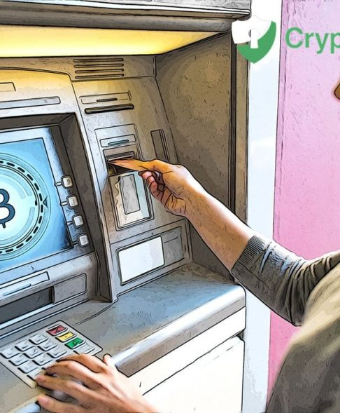 Bitcoin ATMs Continue To Take The World By Storm