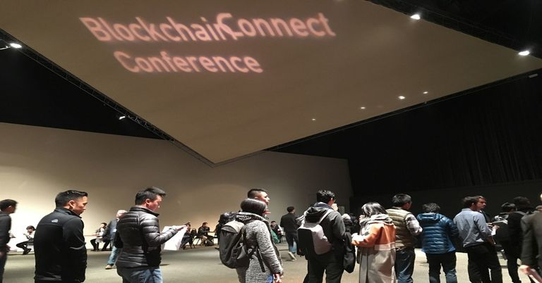 Are You Excited For Blockchain Connect Conference 2019?