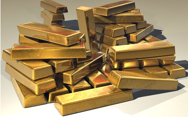 This Is How You Can Buy Gold with Bitcoin