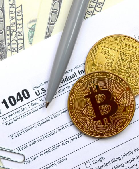 Confusing U.S. Tax Laws Lead to $5 Billion In Unrealized Crypto Losses
