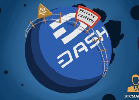 After reports of Nicehash controlling around 70% of DASH Nethashrate, the 51% attack is once again a real Threat | BTCMANAGER