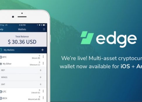 Edge Wallet Review with Pros and Cons