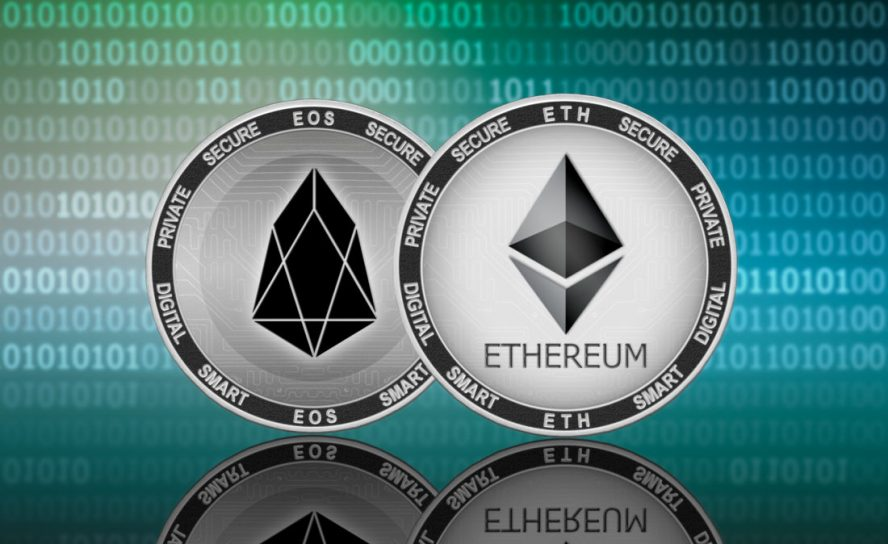 Number of DApps on Ethereum and EOS Soaring, Yet Usage Lags
