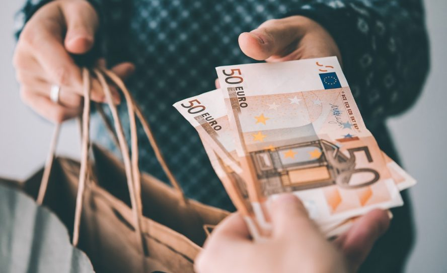 Press Release: How Long Until There is no More Cash in Europe?