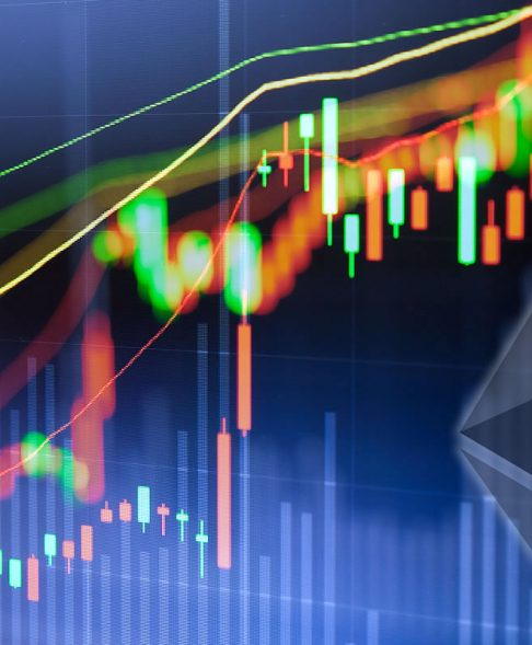 Crypto Market Update: Ethereum Increases Gap Over XRP to $2 Billion
