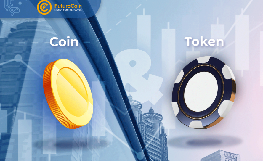 Is It A Coin Or Is It A Token?