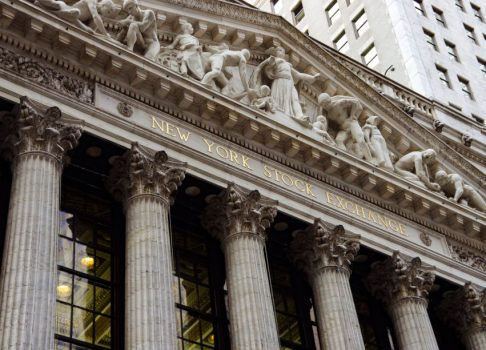 Bitcoin Mining Giant Canaan Reportedly Eyeing IPO in NY