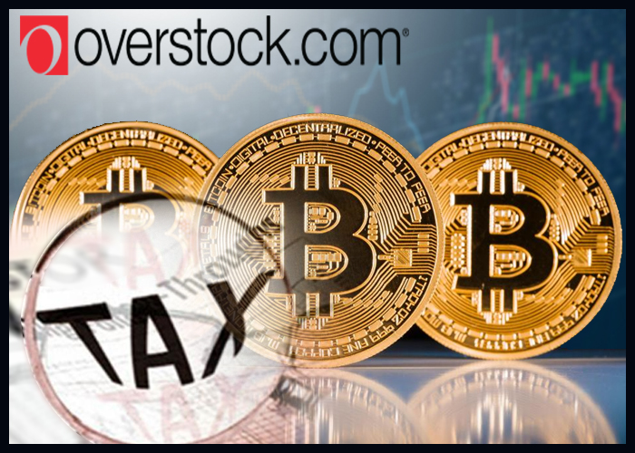 Ohio Online Retail Giant To Pay Business Taxes In Bitcoin