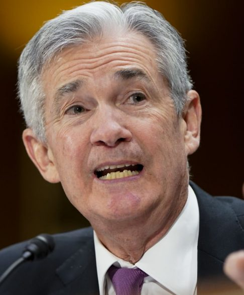 Fed Chief Powell on mounting US debt: It would be a 'very big deal' to not pay our bills when due