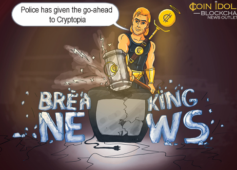 Cryptopia Hack: Police Allows Exchange to Resume Operations