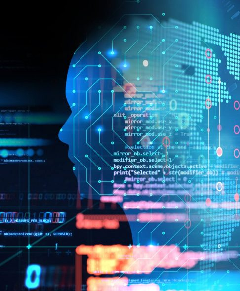 The Encroachment of AI Into Finance