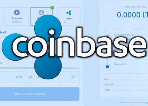 Follow The Four Stages To Easily Trade XRP On Coinbase Pro