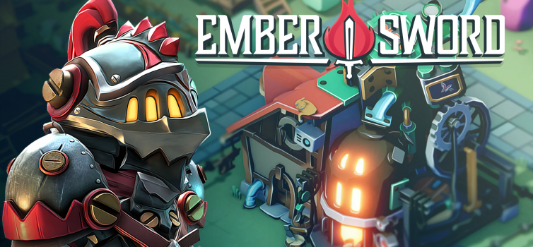 Crypto-Collectibles Marketplace OpenSea Partners with Blockchain Video Game Ember Sword