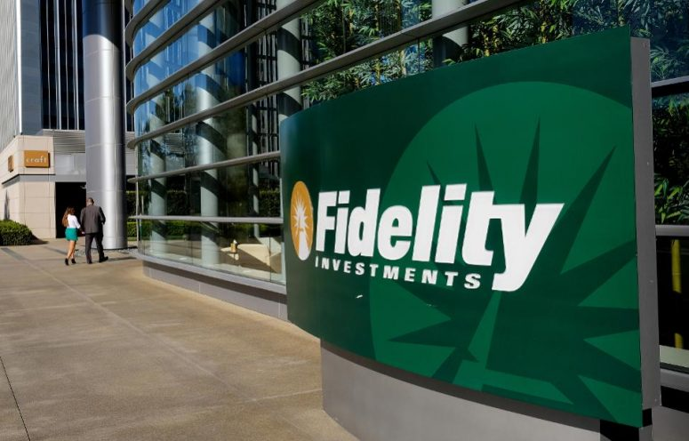 Fidelity Crypto Platform is Being Tested in their Final Stages