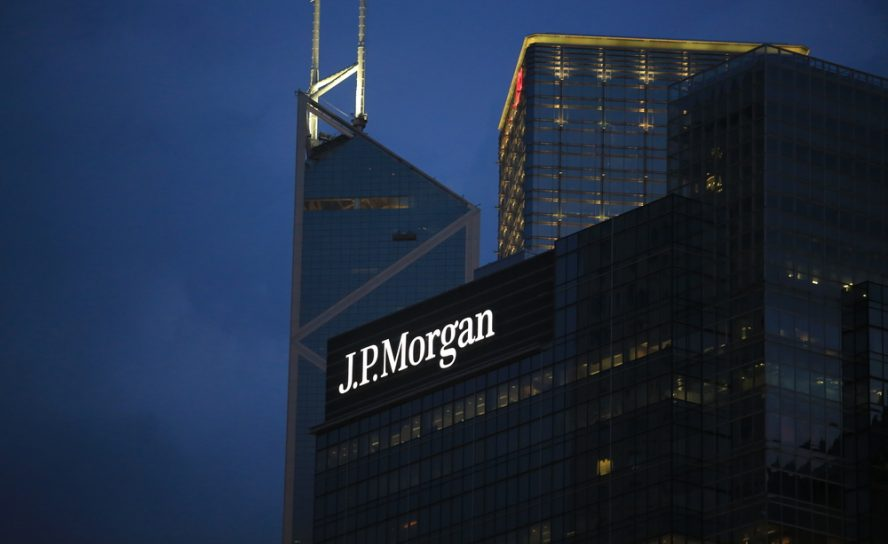 """JP Morgan Launches Pale Imitation of the """"Fraud"""" that is Bitcoin"""