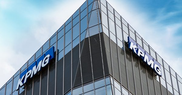 Big Four Auditing Firm KPMG Forms Strategic Alliance With Blockchain Firm Guardtime