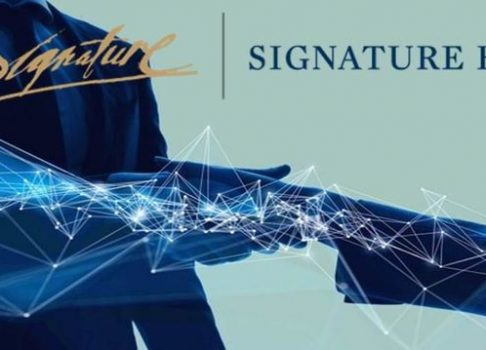 Signature Bank Launches Signet Platform With Ethereum-Based Token Services