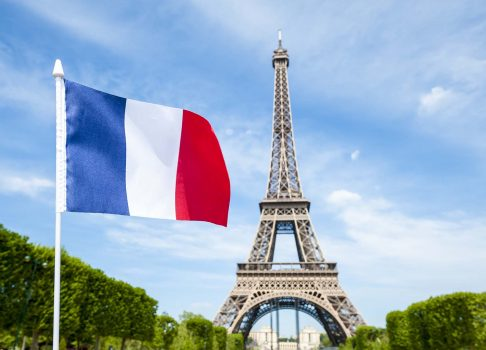 10,000 Retail Shops In France Will Sell BTC, ETH, XRP, LTC And DASH
