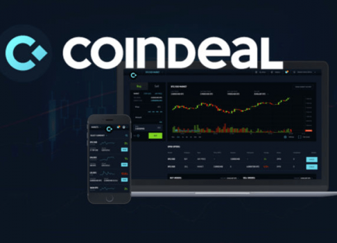 Coindeal Review- Everything You Need To Know About Coindeal Exchange