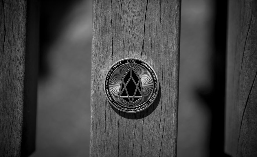 EOS Price Surge Signals new Market Cap Flippening With Litecoin
