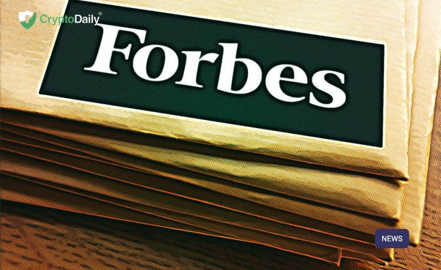 Ripple, Coinbase And Circle Named In Forbes Fintech 2019 List