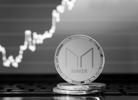 Maker Price Surpasses $750 Following Strong Gains