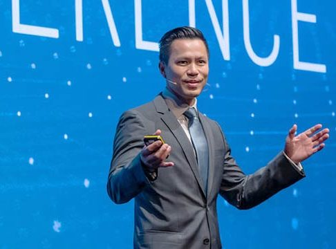 nChain's Jimmy Nguyen: BSV is open for business, open for everyone