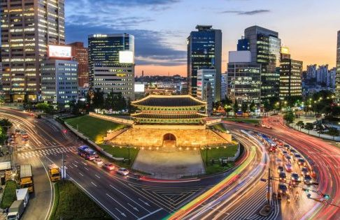 South Korea's Seoul Metropolitan Government To Invest $1B USD In FinTech And Blockchain Startups