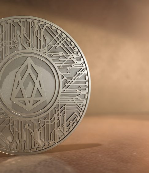 EOS Price Gives up Over 12% Yet Major Development Proposal Sparks Excitement