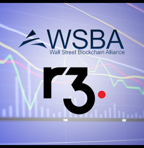Wall Street Blockchain Alliance Joins R3 Blockchain Consortium To Work On Corda