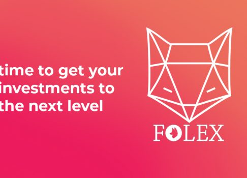 Folex – The New Crypto Exchange Combining Money and Entertainment