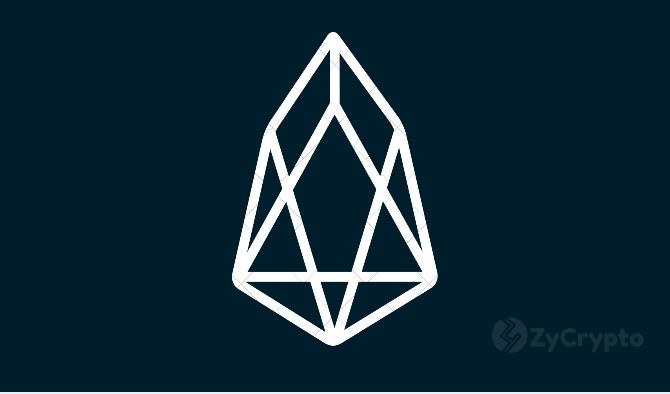 EOS Price Watch: Currency Heading Towards $3.0 Price Level ⋆ ZyCrypto
