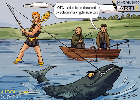 OTC Market to be Disrupted by Solution for Crypto Investors