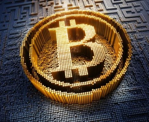 Bitcoin Trading Volumes Reach $11 Billion After Almost a Year