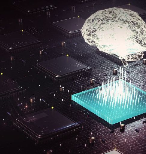 Creative Destruction Lab Prepares Startups For The Convergence Of Blockchain And AI