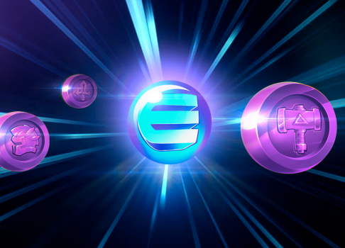 Enjin Coin Price Gains Another 20% as Bullish Momentum Returns