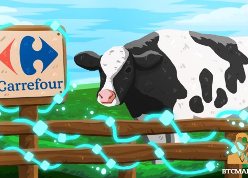 Going the Milky Way: Carrefour to Use Blockchain to Track Dairy Production – BTCMANAGER