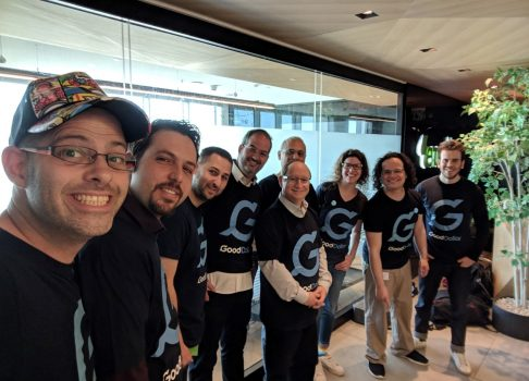 Blockchain Project That Incentivises People to Test for Diabetes by Handing Them Cryptocurrency Wins First Gooddollar Hackathon Attended by Israeli Ambassador in Rwanda