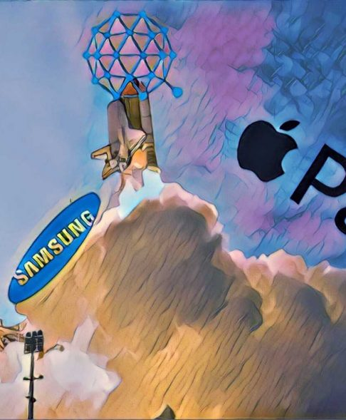 QTUM Surges By 55% After Announcement: Users Can Now Spend QTUM at Apple Pay and Samsung Pay Terminals