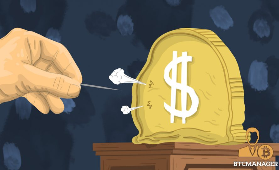 The Cost of Deflation: A Bitcoin Perspective – BTCMANAGER