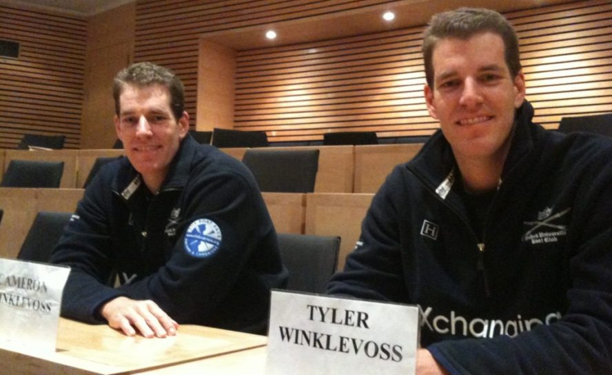 Crypto Ushers in Something Greater Than Facebook, Says Winklevoss Twins