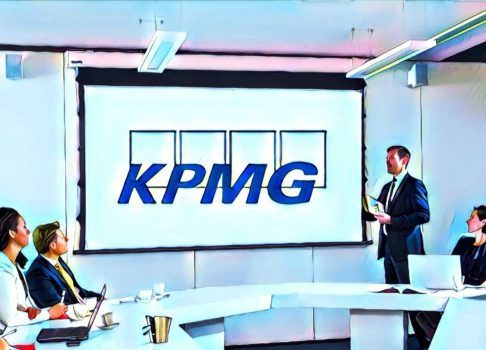KPMG Report: 41% of Tech Leaders Want To Adopt Blockchain in Business in the Next 3 Years