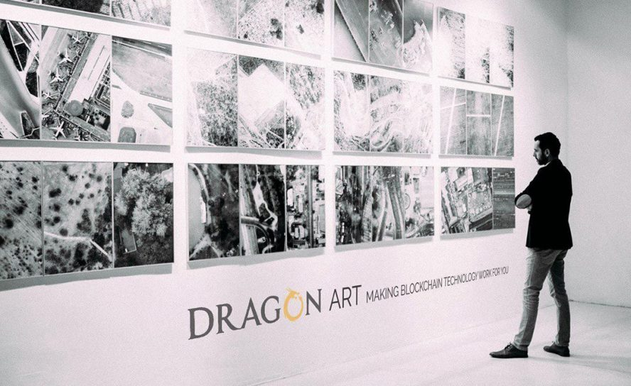 How Dragon Is Evolving And Influencing The Art Market Through Blockchain Innovation