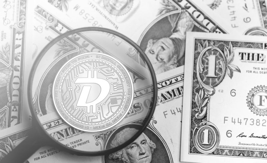 DigiByte Price Turns Bullish as Top Markets Cave Under the Pressure