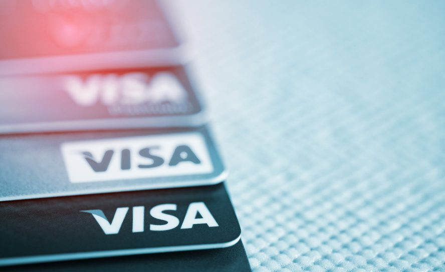 Visa Is Riding The Crypto Wave: Payment Giant Hires Technical Manager For The Visa Crypto Team